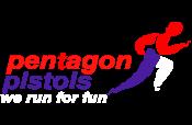 Pentagon Pistols Running Club Bloemfontein